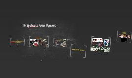 The Spelhouse Power Dynamic
