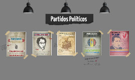 Copy of Partidos Políticos