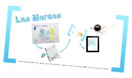 Copy of Marcas