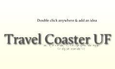 Travel Coaster UF