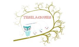 Copy of TESELACIONES