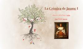 La Crònica de Jaume I
