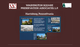 Copy of Washington Square Preservation Associates, L.P.