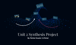 Unit 2 Synthesis Project