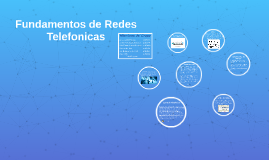 Copy of Fundamentos de Redes Telefonicas