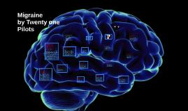Copy of Migraine by Twenty one Pilots
