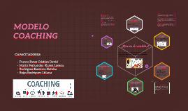 modelo de coaching