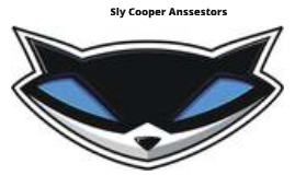 Sly Cooper Ansesters