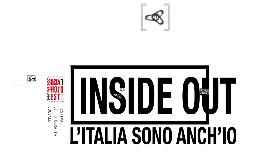 INSIDEOUT - Perugia Social Photo Fest!