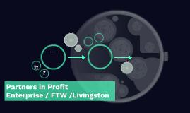 Partners in Profit