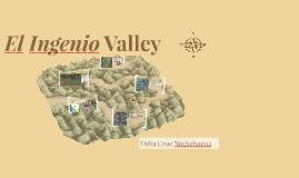 El Ingenio Valley