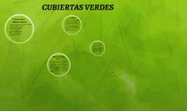 Copy of CUBIERTAS VERDES
