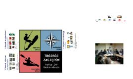 Trójbój zastępów hufca ZHP Radom-miasto 2012