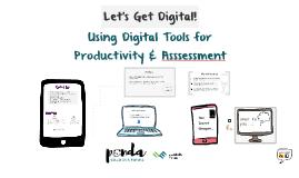 GLLM Digital Tools for Assessment