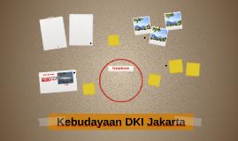 Kebudayaan DKI Jakarta