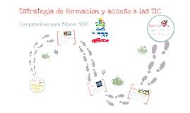 Presentación Formación Computadores para Educar
