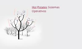 Hot Potates Sistemas Operativos
