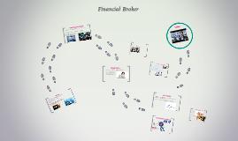 Financial  Broker