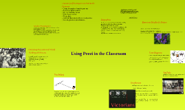 Using Prezi in the Classroom