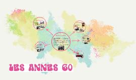 Les Annes 60
