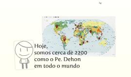 dehonianos hoje_compromisso missionário