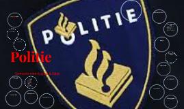Copy of Politie