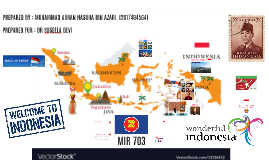 indonesia the energy of asia