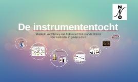 De instrumententocht