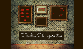 Famílias Homoparentais