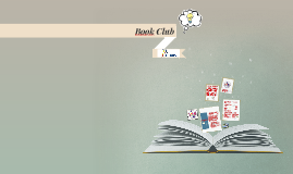 Book Club  CS-URA