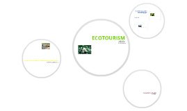 Copy of Ecotourism
