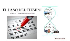 Copy of EL PASO DEL TIEMPO