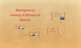 Montgomery County: A History of Slavery