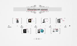 Historien om atomet