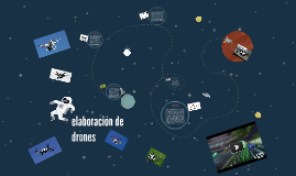 Copy of elaboración de drones