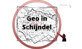Geo in Schijndel