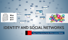 IDENTITY AND SOCIAL NETWORKS