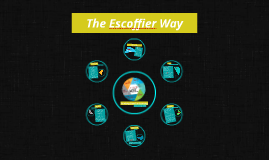 Copy of The Escoffier Way
