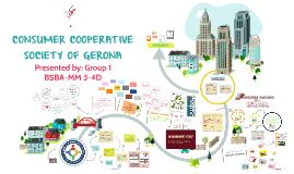 CONSUMER COOPERATIVE OF GERONA
