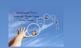 Mixedwood Plains Fact Sheet