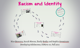 Racism and Identity Discussion