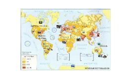 La distribución de la población mundial y los factores explicativos - Cecilia Perez Druetta