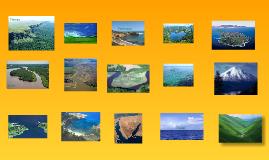 Copy of Mrs. Bryan Geography:  Landforms & Waterways