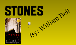 stones by william bell