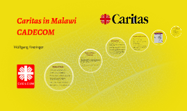 Caritas in Malawi