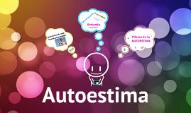 Copy of Autoestima