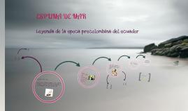 Copy of Espuma de mar