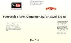 Swiss Raisin Bread