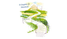 Copy of St Eugene De Mazenod Timeline
