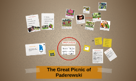 Copy of The Great Picnic of Paderewski